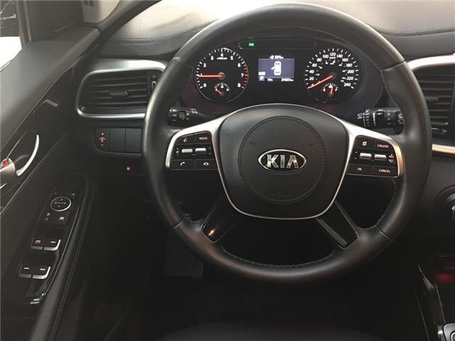 2019 Kia Sorento 2.4L EX (Stk: 34088EW) in Belleville - Image 16 of 30