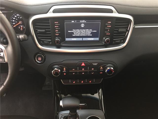 2019 Kia Sorento 2.4L EX (Stk: 34088EW) in Belleville - Image 7 of 30
