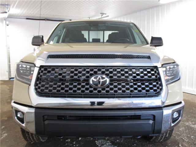 2019 Toyota Tundra TRD Offroad Package (Stk: 193108) in Regina - Image 2 of 26