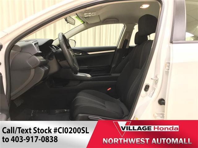 2018 Honda Civic LX (Stk: CI0200SL) in Calgary - Image 2 of 30