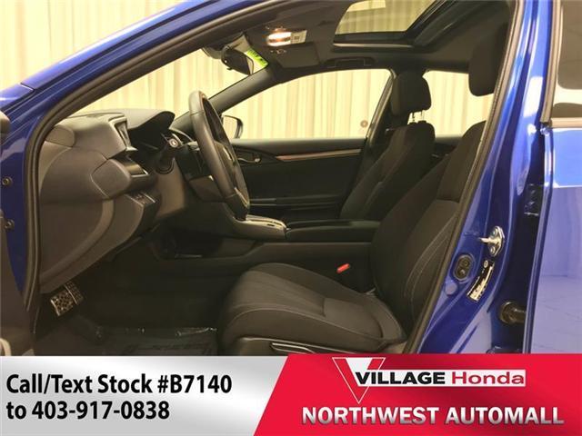 2017 Honda Civic Sport (Stk: B7140) in Calgary - Image 2 of 30