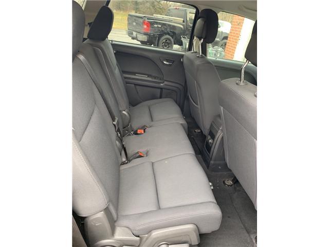 2010 Dodge Journey SE (Stk: -) in Cobourg - Image 12 of 25
