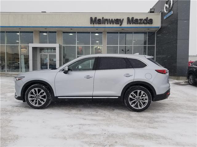 2018 Mazda CX-9 GT (Stk: M18142) in Saskatoon - Image 1 of 29