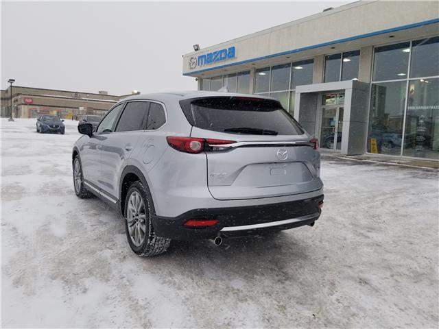 2018 Mazda CX-9 GT (Stk: M18142) in Saskatoon - Image 2 of 29