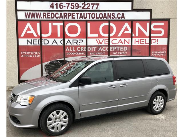 2014 Dodge Grand Caravan SE/SXT (Stk: 282086) in Toronto - Image 1 of 12