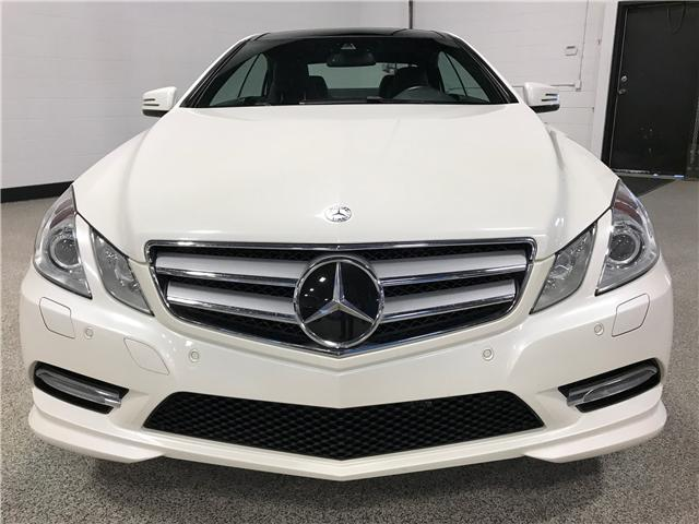 2013 Mercedes-Benz E-Class Base (Stk: B11912) in Calgary - Image 2 of 18