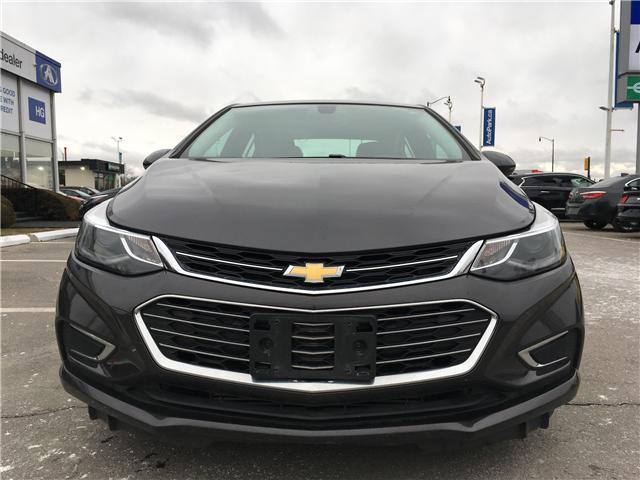 2017 Chevrolet Cruze Premier Auto (Stk: 17-41103) in Brampton - Image 2 of 26