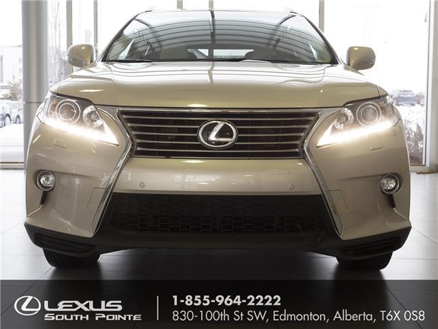 2015 Lexus RX 350  (Stk: L900239A) in Edmonton - Image 2 of 22