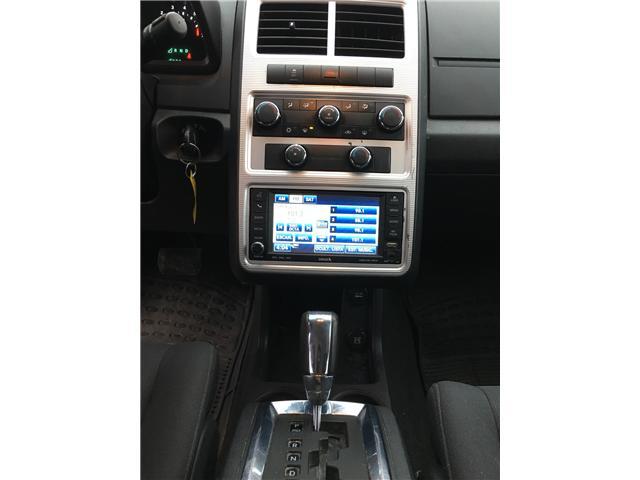 2010 Dodge Journey SE (Stk: -) in Cobourg - Image 13 of 25
