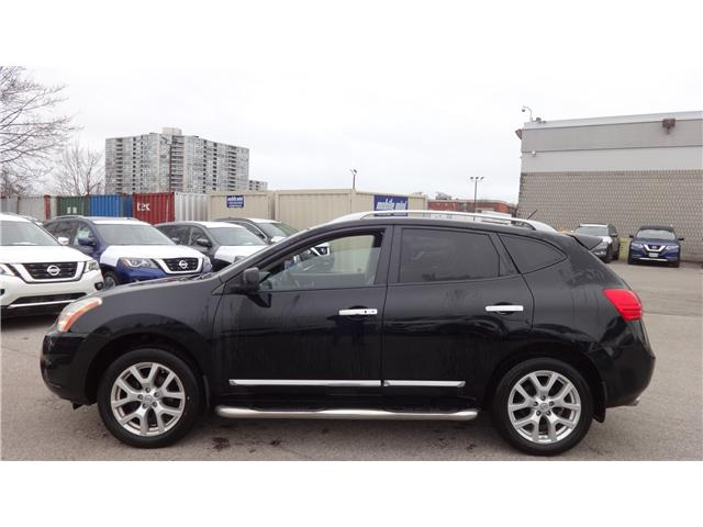 2011 Nissan Rogue SL (Stk: U12333A) in Scarborough - Image 2 of 23