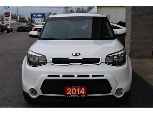 2014 Kia Soul EX (Stk: 103231-14) in Cobourg - Image 2 of 18