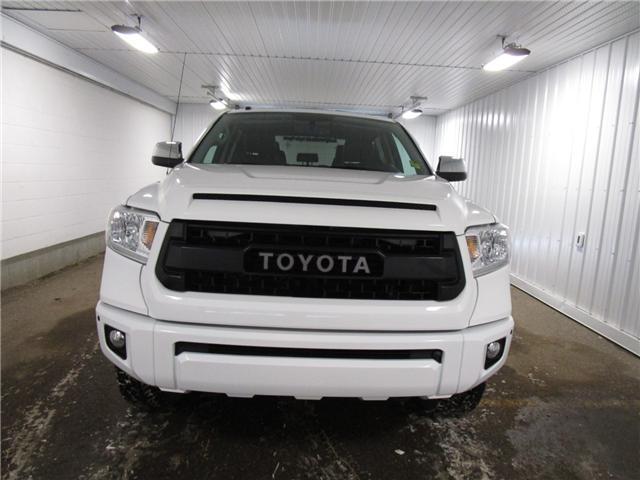 2017 Toyota Tundra Platinum 5.7L V8 (Stk: 1930761 ) in Regina - Image 2 of 39