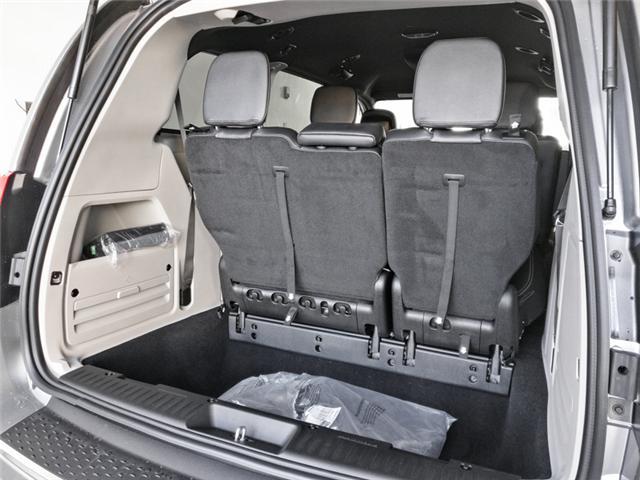 2019 Dodge Grand Caravan CVP/SXT (Stk: M018480) in Burnaby - Image 10 of 14