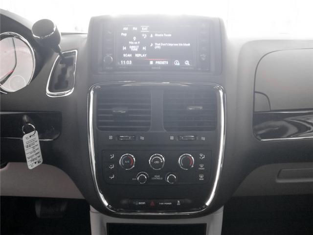 2019 Dodge Grand Caravan CVP/SXT (Stk: M018480) in Burnaby - Image 6 of 14