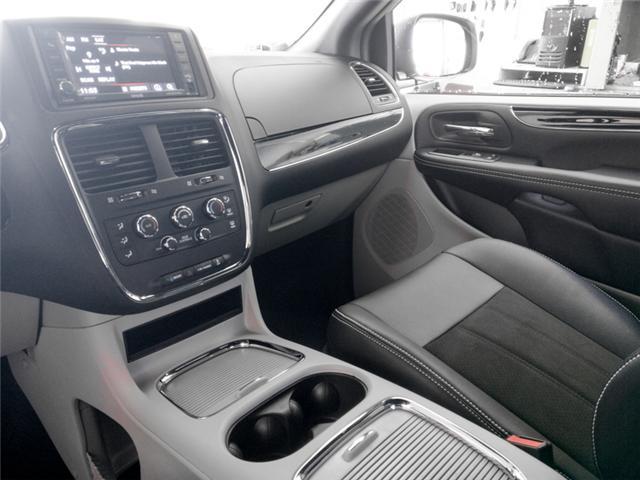 2019 Dodge Grand Caravan CVP/SXT (Stk: M018480) in Burnaby - Image 7 of 14