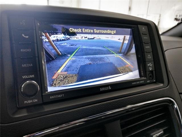 2019 Dodge Grand Caravan CVP/SXT (Stk: M018480) in Burnaby - Image 8 of 14