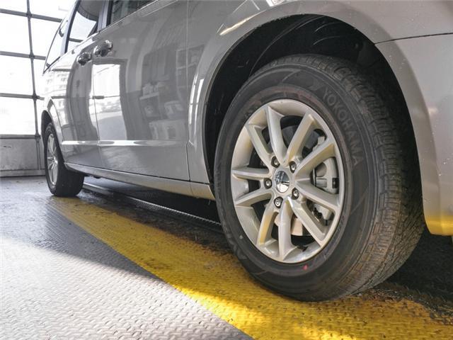 2019 Dodge Grand Caravan CVP/SXT (Stk: M018480) in Burnaby - Image 14 of 14