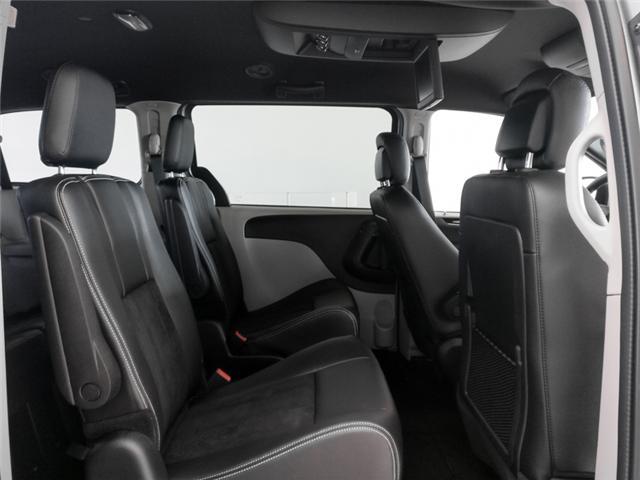 2019 Dodge Grand Caravan CVP/SXT (Stk: M018480) in Burnaby - Image 12 of 14