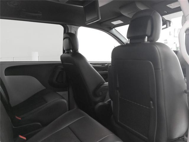 2019 Dodge Grand Caravan CVP/SXT (Stk: M018480) in Burnaby - Image 13 of 14