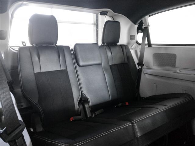 2019 Dodge Grand Caravan CVP/SXT (Stk: M018480) in Burnaby - Image 11 of 14