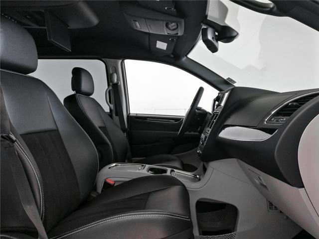 2019 Dodge Grand Caravan CVP/SXT (Stk: M018480) in Burnaby - Image 9 of 14