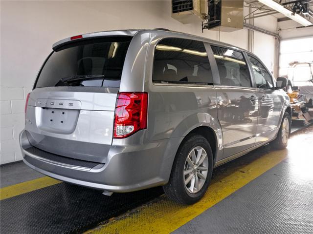 2019 Dodge Grand Caravan CVP/SXT (Stk: M018480) in Burnaby - Image 3 of 14