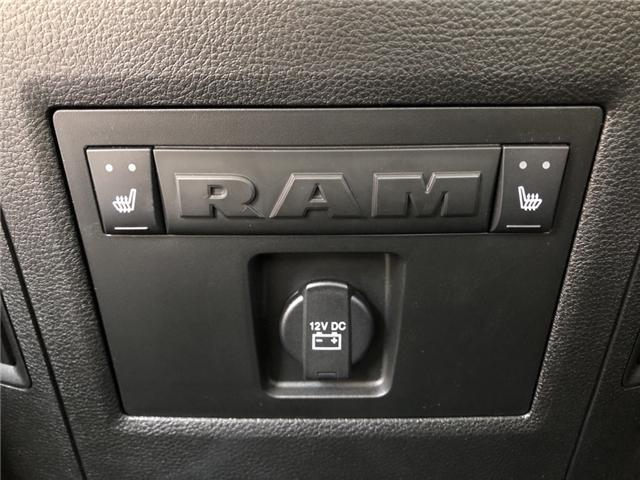 2018 RAM 3500 Laramie (Stk: 14296) in Fort Macleod - Image 10 of 22