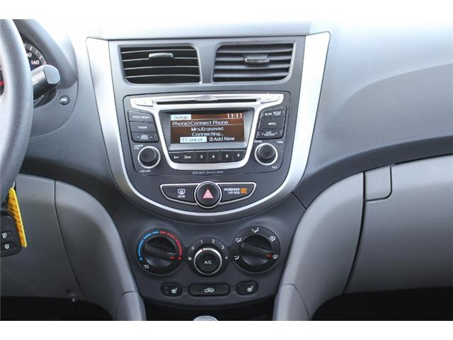 2017 Hyundai Accent SE (Stk: D0046) in Leamington - Image 20 of 23