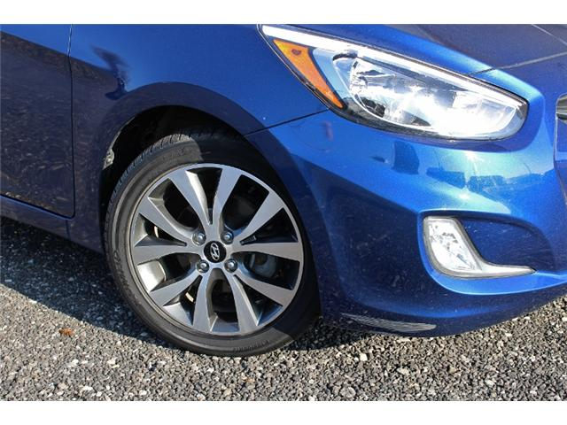 2017 Hyundai Accent SE (Stk: D0046) in Leamington - Image 4 of 23