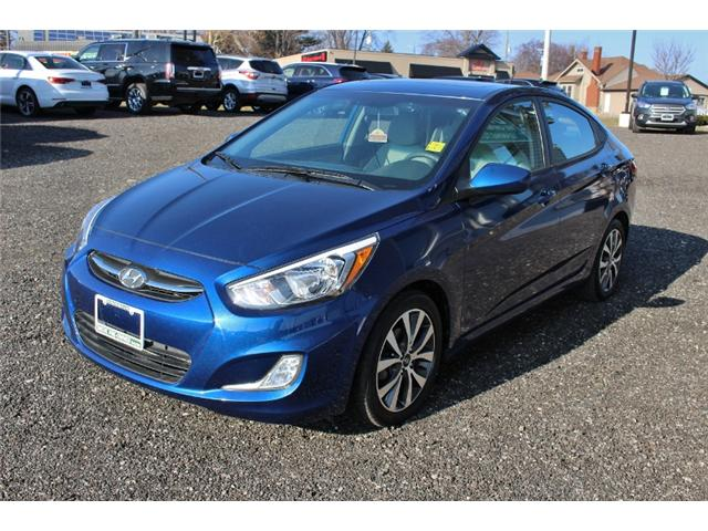 2017 Hyundai Accent SE (Stk: D0046) in Leamington - Image 3 of 23