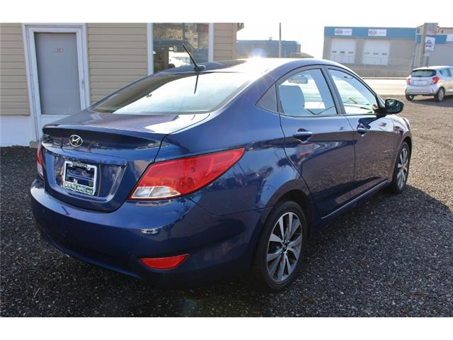 2017 Hyundai Accent SE (Stk: D0046) in Leamington - Image 7 of 23