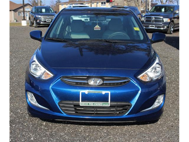 2017 Hyundai Accent SE (Stk: D0046) in Leamington - Image 2 of 23