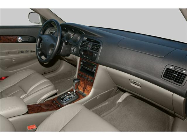 2004 Chevrolet Epica LT (Stk: P383) in Brandon - Image 3 of 4