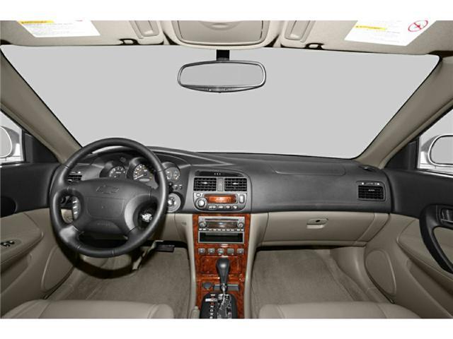 2004 Chevrolet Epica LT (Stk: P383) in Brandon - Image 4 of 4