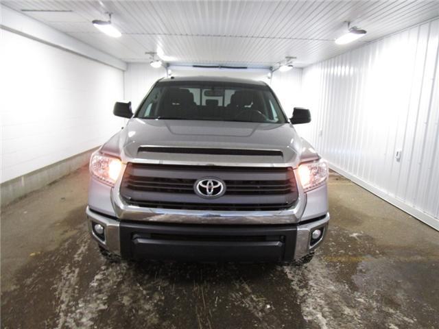 2014 Toyota Tundra SR 5.7L V8 (Stk: 1837991) in Regina - Image 2 of 31