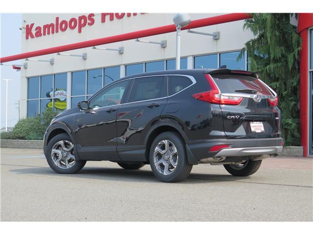 2019 Honda CR-V EX (Stk: N14287) in Kamloops - Image 4 of 21