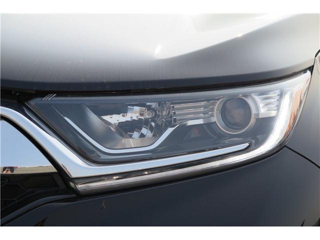 2019 Honda CR-V EX (Stk: N14287) in Kamloops - Image 7 of 21