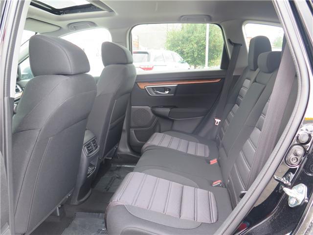 2019 Honda CR-V EX (Stk: N14287) in Kamloops - Image 12 of 21