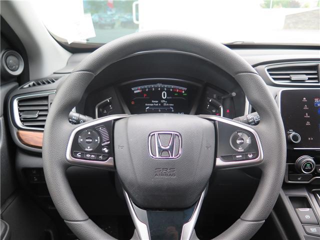 2019 Honda CR-V EX (Stk: N14287) in Kamloops - Image 14 of 21