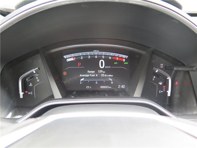 2019 Honda CR-V EX (Stk: N14287) in Kamloops - Image 15 of 21