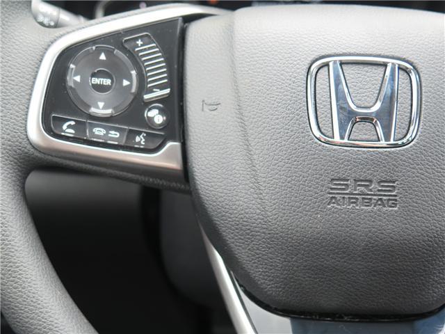 2019 Honda CR-V EX (Stk: N14287) in Kamloops - Image 16 of 21