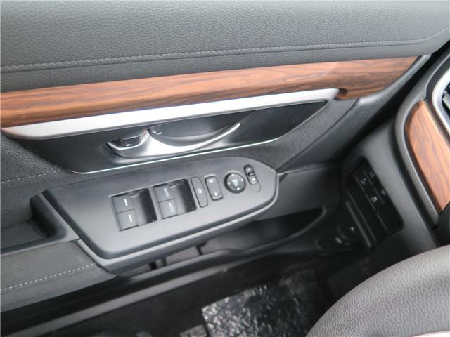 2019 Honda CR-V EX (Stk: N14287) in Kamloops - Image 17 of 21