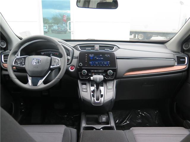 2019 Honda CR-V EX (Stk: N14287) in Kamloops - Image 18 of 21