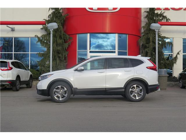 2019 Honda CR-V EX-L (Stk: N14292) in Kamloops - Image 2 of 15