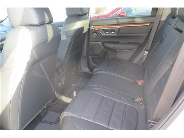 2019 Honda CR-V EX-L (Stk: N14292) in Kamloops - Image 11 of 15