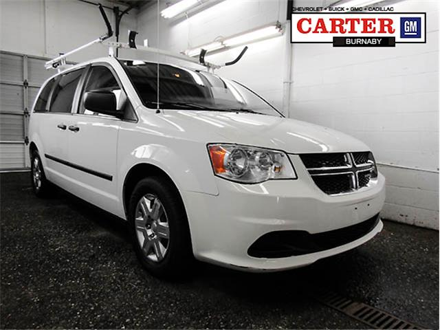 2011 Dodge Grand Caravan C/V (Stk: D1-26871) in Burnaby - Image 1 of 20