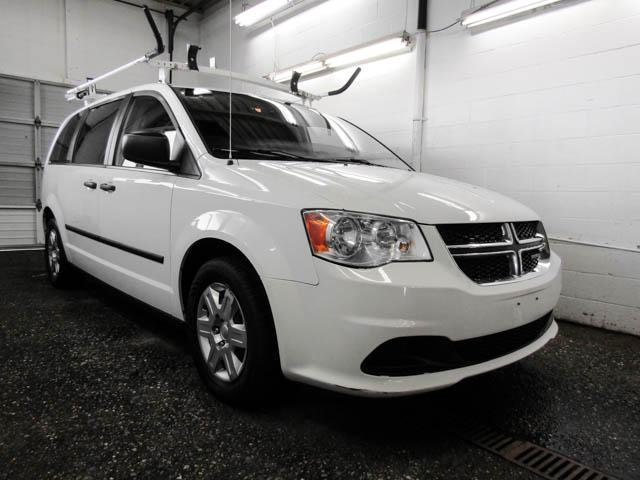 2011 Dodge Grand Caravan C/V (Stk: D1-26871) in Burnaby - Image 2 of 20