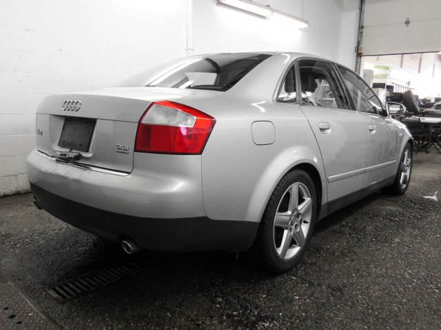 2004 Audi A4 3.0 (Stk: J5-67924) in Burnaby - Image 2 of 22