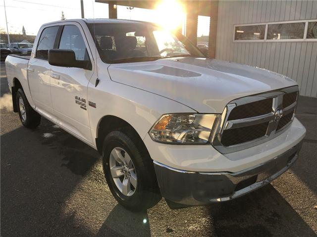 2019 RAM 1500 Classic 27G SLT (Stk: 14270) in Fort Macleod - Image 6 of 18