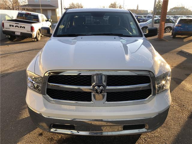 2019 RAM 1500 Classic 27G SLT (Stk: 14270) in Fort Macleod - Image 7 of 18